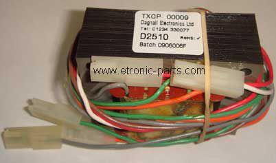 Marshall® output transformer 20W Power Amp EL84 20/20