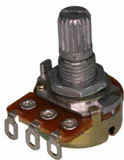 ALPHA 1k linear mini pot, 16mm