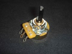 Mesa Boogie® Potentiometer A250K log/audio
