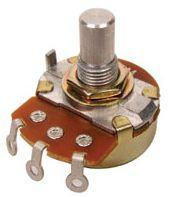 ALPHA A250K linear Potentiometer, 24mm