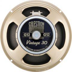 Celestion speaker Vintage 30, 8 Ohm