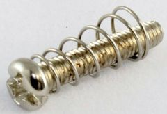 Soap Bar Pickup Mounting Screws for Strat Guitar (6 pieces)