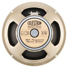 Celestion speaker G12H Anniversary, 8 Ohm