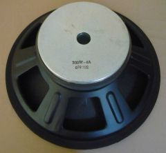 Bass Speaker 15, 4 Ohm, 300 W