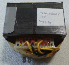 Marshall® Main transformer TXMA-00000