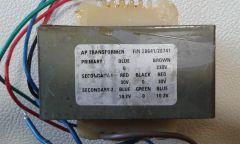 Marshall® Main transformer TXMA-90013