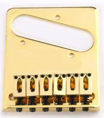 Pastilla de estilo moderno TELE style, oro