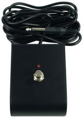 Marshall style One Button footswitch, LED
