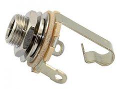 Allparts 1/4 female, mono, shorting type, open circuit