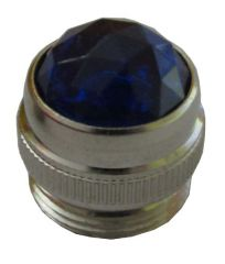 Fender pilot light jewel blue