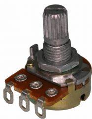 ALPHA 25K linear mini pot, 16mm